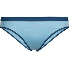 Icebreaker W's Siren Bikini waterfall/prussian blue
